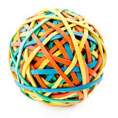 Stretching Your Mind Your Mind As A Rubber Band Someday